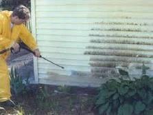 Fence Painting Fence Staining Power Washing Painting
